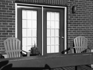 back porch chairs