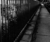 gates on the narrow path